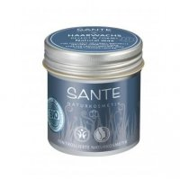 SANTE Haarwachs Natural Wax 50ml