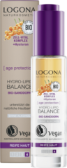 Logona Age Protection Hydro-Lipid Balance, 30ml