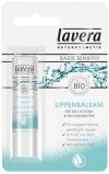 Lavera Basis Sensitiv Lippenbalsam 1x4,5g