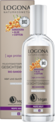 Logona Age Protection Gesichtswasser 125ml