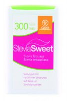 Stevia Sweet Tabs 300Stck., GSE