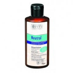 Lavera Neutral Körperlotion 200ml