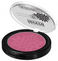 Lavera Trend Sensitiv So Fresh Mineral Powder Rouge 04 Pink Harm