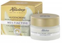Heliotrop Multiactive Eye Cream, 15ml
