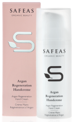 Safea Argan Regeneration Handcreme 50ml