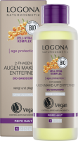 Logona Age Protection Make-Up Remover , 100ml