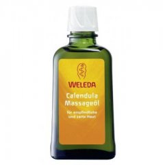 Weleda Calendula Massageöl 100ml