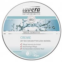 Lavera Basis Sensitiv Creme 150ml