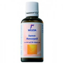 Weleda Damm-Massageöl 50ml