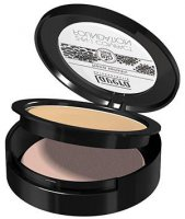 Lavera Trend Sensitiv 2 in 1 Compact Foundation 03 Honey,l 10g