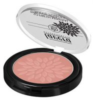 Lavera Trend Sensitiv So Fresh Mineral Powder Rouge 01 Rose, 5g