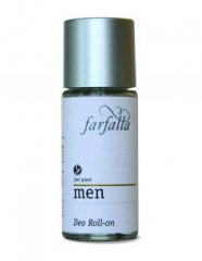 farfalla men Deo Roll-on 50ml
