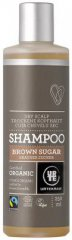 URTEKRAM Brown Sugar Shampoo, 250ml
