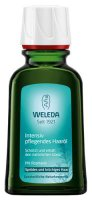 Weleda Intensive Care Hair Oil 50ml