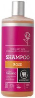 URTEKRAM Rose Shampoo 500ml
