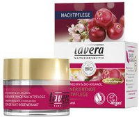 Lavera Regenerating Night Cream, 50ml