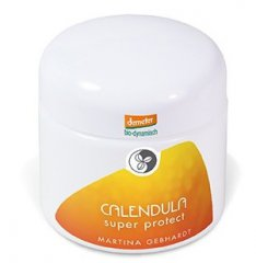 Martina Gebhardt Baby & Kids Calendula Super Protect 100ml