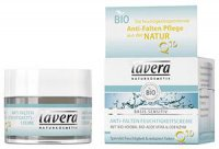 Lavera basis sensitiv Moisturizing Cream Q10, 50ml