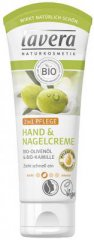 Lavera Hand- & Nagelcreme 2in1, 75ml