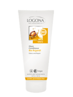 Logona Shine Conditioner, 200ml