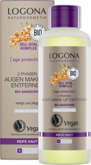 Logona Age Protection Make-up Entferner, 100ml