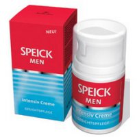 Speick Men Intensiv Creme, 50ml