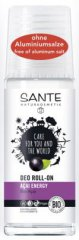 SANTE Deo Roll-on Açai Energy 50ml