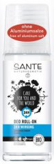 SANTE Deo Roll-on 24 h Wirkung, 50ml