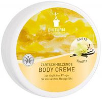 Bioturm Body Creme Vanille Nr. 60, 250 ml