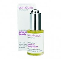 SANTA VERDE Extra Rich Beauty Elixier 30ml