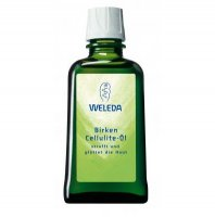 Weleda Birken Cellulite-Öl 100ml