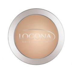 Logona Face Powder 02 medium beige 1g