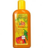 Logona Kids Bubble Bath 500ml