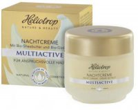Heliotrop Multiactive Night Cream, 50ml
