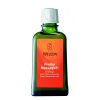 Weleda Arnika Massageöl 100ml