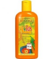 Logona Kids Body Milk 200ml