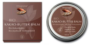 Finigrana Kakao-Butter Balm, 100ml