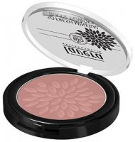 Lavera Trend Sensitiv So Fresh Mineral Powder Rouge 02 Plum Blos