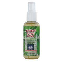 SEGIUN 100 % Bambusessig Spray 130ml