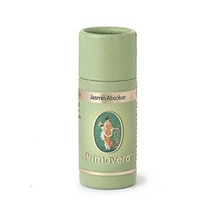 Primavera ätherische Öle Jasmin Absolue ägypt. 1ml