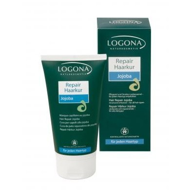 Logona Repair-Haarkur Jojoba 150ml