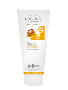 Logona Glanz Conditioner, 200ml