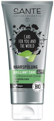 SANTE Haarspülung Brilliant Care, 200ml