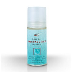 Alva Kristall Deo Intensiv Roll on 50ml