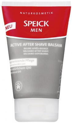 Speick Men Active After Shave Balsam, 100ml