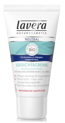 Lavera Neutral Gesichtscreme 30ml
