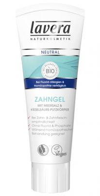 Lavera Neutral Zahngel, 75ml
