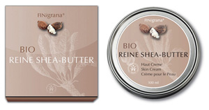 Finigrana Reine Shea-Butter, 100ml