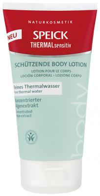 Speick Thermal Body Lotion 150ml