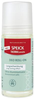Speick Thermal Deo Roll-On 50ml